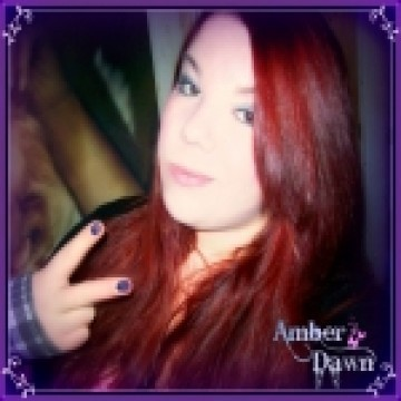 Amberdawn551's avatar
