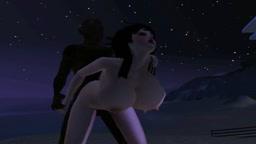 Sims 3-BBC Quickie