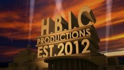 H.B.I.C Productions New Film Intro Click HD Button