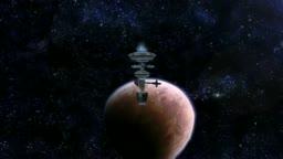 Heads will Roll, Intergalactic SLUTS (S1E8)