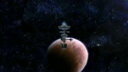 Betrayed, Intergalactic SLUTS (S1E9)
