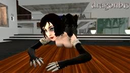 ME Elizabeth and Wolf (Test)