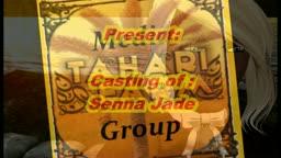 Casting Senna Jade
