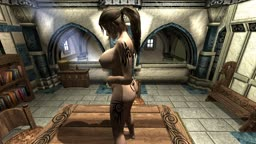 Skyrim - Solo Play (Reuploaded)