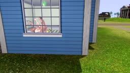 The Sims 3 test