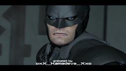 Batman Porn Asylum  [futaXmale]