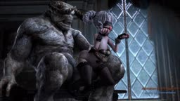 Shorty and the Beast (Tera Elin) - Extended