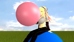 Katsuragi Bubble Blow