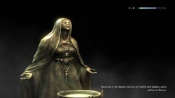 Skyrim sex mod walkthrough(full game!)pt.3