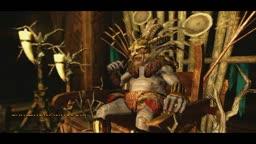 Dragon-Whore Slave for Riekling Chief (russia)