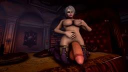 Ivy's Lust