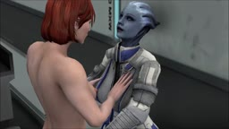 Liara's Memories Episode 1
