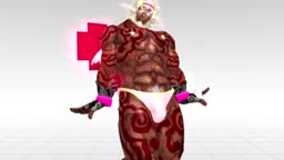 MAGICAL PANTIEGUS - Hentai 2015 (Dance)
