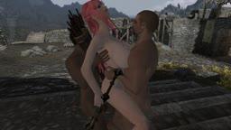 skyrim sex 3