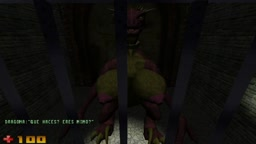 pinkys maze (1st demo)