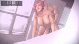 YourSFM - Honoka Dreamland~ 720p