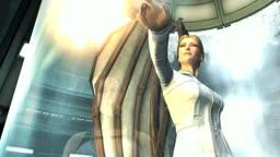 Tomb Raider: Underworld sexy compilation part 2