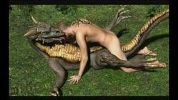 Request 'Blake44'  Dragon love