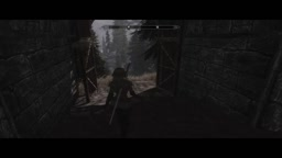Sallys Quest - part 2 (bad timing)