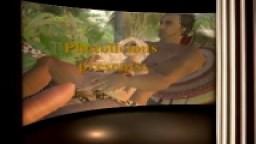 Tarzan does Jane