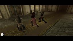 final fantasy: just dance