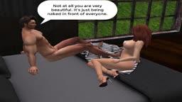 The Amateur Audition Scene 2
