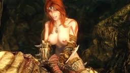 Inappropriate Skyrim Shenaniganss 3