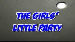 The Girls' Little Party
