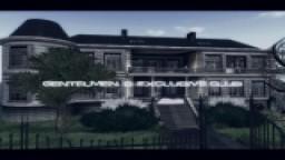 MrV in Gentelemens Exclusive Club