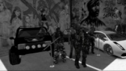 Black Berets Crew 1