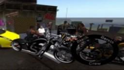 Black Berets Crew 2
