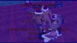 Os Ajudantes do Papai Noel Atacam Novamente