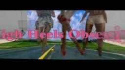 High Heels Obsession