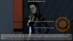 Miranda Gets Cockdrunk - Flash Game Teaser 1