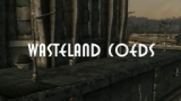 Wasteland Coeds Episode 4