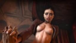 [SFM]Alyx POV Sex