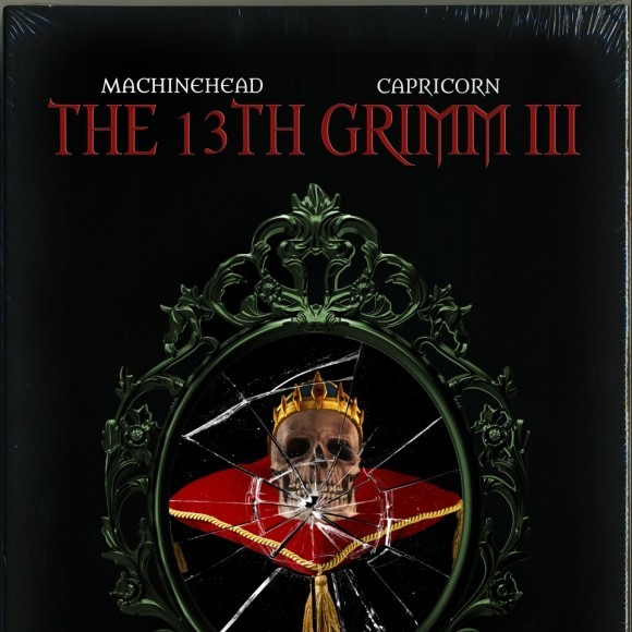 The 13th Grimm III Vol. I [Full comic]