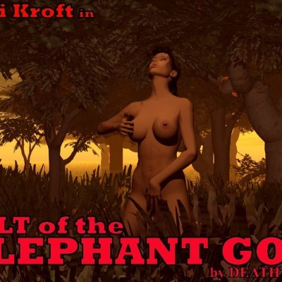 cult of the Elephant God