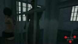 Incarcerated And Horny