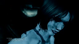 [HALO] Master Chief & Cortana - Illusion