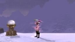 Night Elf Morph Test