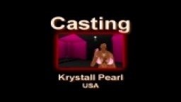 AleXo - Casting №3 (Krystall Pearl)