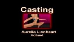 AleXo - Casting №6 (Aurelia Lionheart)