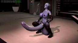 Liaras Anaconda! (Growth, Hyper Futa,)
