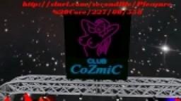 CLUB CoZmiC 3some fun