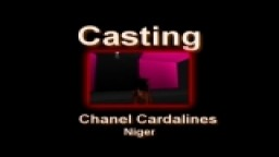 AleXo - Casting №7 (Chanel Cardalines)