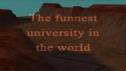 Canyon University XXX Teaser (Sims 2)