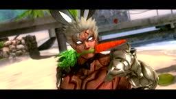 Asura Pole Dancing (Carrotsura Mod)