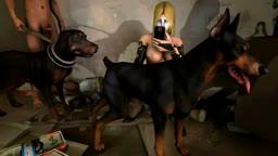 Helenas doggy hobby