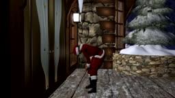 Bad Santa Clause